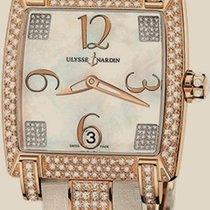 Ulysse Nardin Caprice Classic Full Diamonds