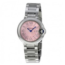 Cartier Ballon Bleu De Cartier W6920038 Watch