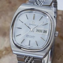Omega Seamaster Cal 1020 Swiss Made Men's Automatic...