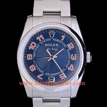 Rolex Air King 114200 [ON HOLD]