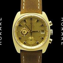 Omega Seamaster Chronograph Automatic - Cal 1040 - 1972