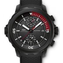 IWC Schaffhausen IW379505 Aquatimer Chronograph Edition...