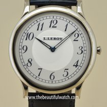L.Leroy Grande Osmior Or blanc Full Set