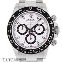 Rolex Oyster Perpetual Cosmograph Daytona Ref. 116500LN LC100