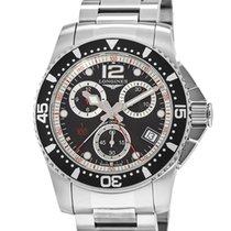 Longines HydroConquest Men's Watch L3.743.4.56.6