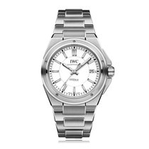 IWC Men's IW323904  Ingenieur Automatic Silver Stainless...