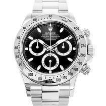 Rolex Watch Daytona 116520