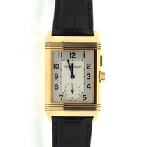 Jaeger-LeCoultre Reverso Day and Night