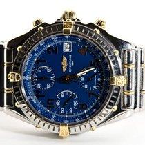 Breitling Chronomat Chronograph - men's wristwatch