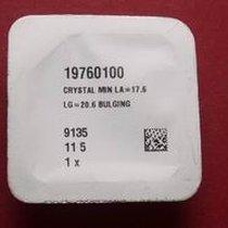 Cartier Tank GM / Must Mineral Uhrenglas für die Ref.: 0152,...
