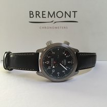 Bremont Martin Baker MBII Anthracite Grey MBII/AN