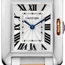 Cartier TANK ANGLAISE P.M.