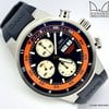 IWC AQUATIMER CHRONOGRAPH IW3781-01 COSTEAU DIVERS CALYPSO