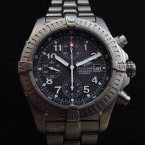 Breitling Avenger Titanium  Chronograph