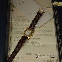 Chopard YOUR HOUR 18k YELLOW GOLD