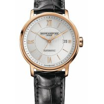Baume & Mercier MOA10037 Classima Executives - Rose Gold...