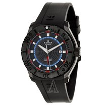 Edox Men's Class 1 GMT Worldtimer Watch