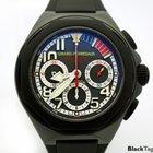 Girard Perregaux Laureato BMW Oracle Racing Titanium PVD Limited