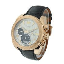 Parmigiani Fleurier PFC528-1010101 Pershing 005 Chronograph -...
