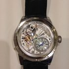 Louis Moinet 20-SECOND TEMPOGRAPH - 100 % NEW - FREE SHIPPING