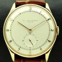 Vacheron Constantin Vintage Collection, 18 kt rose gold, from...