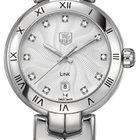 TAG Heuer Link 29mm Ladies Watch