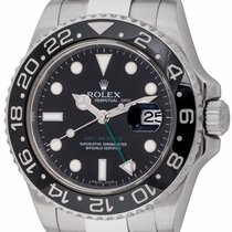 Rolex - GMT-Master II : 116710