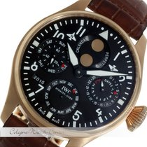 IWC Big Pilot Perpetual Limited 70 pcs. Rosegold IW502628