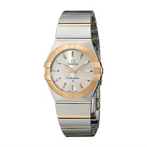 Omega Constellation 12320276002001 Watch