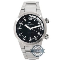 IWC Aquatimer IW3548-01