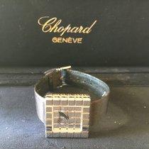 Chopard DE GRISOGONO ICE CUBE WHITE GOLD