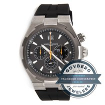 Vacheron Constantin Overseas Chronograph Limited Edition...