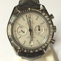 Omega Speedmaster Moonwatch Grey Side of the Moon (Occasion)