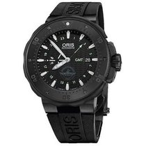 Oris Force Recon GMT Watch