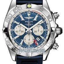 Breitling Chronomat GMT ab041012/c834-3pro2t