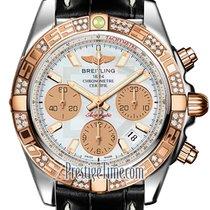Breitling Chronomat 41 cb0140aa/a722-1ct