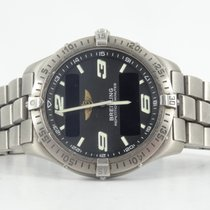 Breitling Aerospace (Expected)