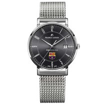 Maurice Lacroix Eliros Date Black Dial Stainless Steel