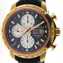 Chopard Mille Miglia 2013 Limited Edition Rose Gold