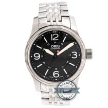 Oris Swiss Hunter Team Pilot 01 733 7629 4063 MB