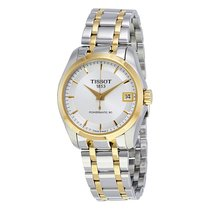 Tissot Ladies T0352072203100 T-Classic Couturier Automatic Watch