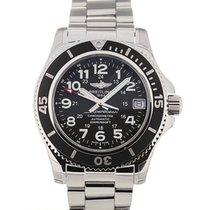Breitling Superocean II 36 Chronometer