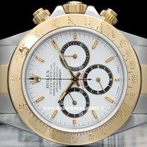 Rolex Cosmograph Daytona Zenith  Watch  16523