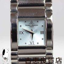 Baume & Mercier (MT322)( )ボーム&メルシエ レデイス 腕時計 キャットウォーク...