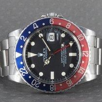 Rolex GMT-Master - Matte Mk1 Dial
