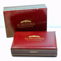 Longines chronograph 13 ZN - 30 CH
