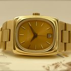 Patek Philippe Beta 21 Ref. 3603/1 in Oro Giallo 18 kt