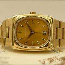 Patek Philippe Beta 21 Ref. 3603/1 in Oro Giallo 18 kt