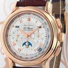 Zenith 17.0240.410 Chronomaster T Chronograph Full Calendar,...
