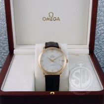 Omega De Ville Prestige 424.53.40.20.02.001